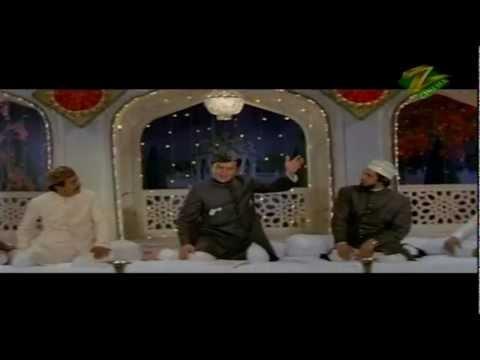 Shayar Bana Diya - Anwar Hussain Romantic HD Rare Video Song