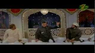Shayar Bana Diya - Anwar Hussain Romantic HD Rare Video Song