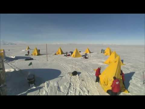 Secrets Beneath The Ice In Antarctica HD