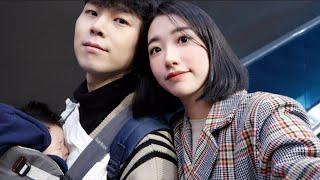 2018 11.08 #VLOG 사랑하는 가족과 첫홍대 나들이 👪 임래윤 공개
