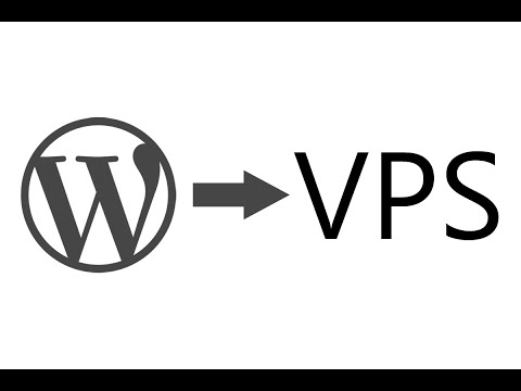 How to Migrate WordPress from a Shared Hosting to a Cloud VPS