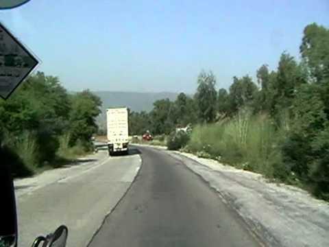 traveling to islamabad