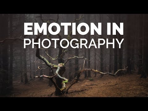 Emotion in Photography thumbnail