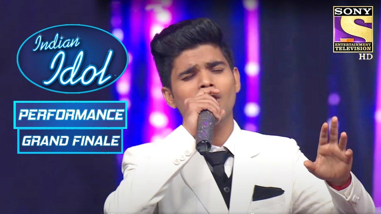 Download सलमान के गाने से खुश हुई Audience   Indian Idol Season 10   Grand Finale