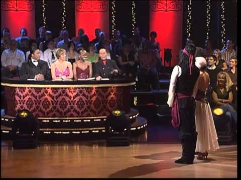 Lindsey and Emmanuel season 4 of strictly PASO from YouTube · Duration:  4 minutes 47 seconds