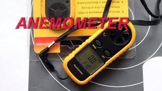 Анемометр - прибор для измерения скорости ветра(, 2014-03-19T23:56:02.000Z)