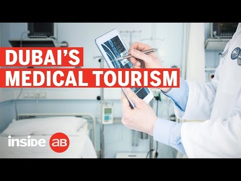 Why medical tourism in Dubai is set to boom
