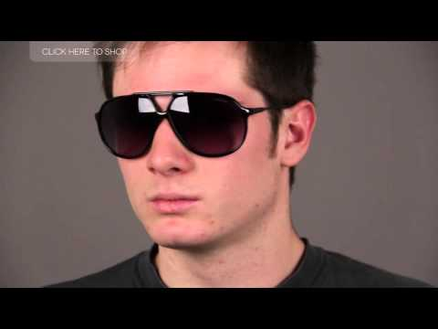 Carrera Sunglasses Review - Carrera 82 Polarized 0KX/LA