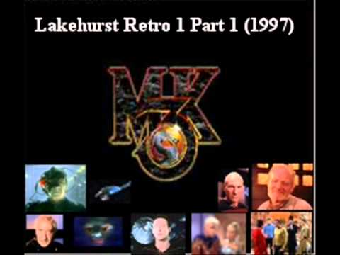 Lakehurst Retro 1 Volume 1 (1997) Lakehurst Theater