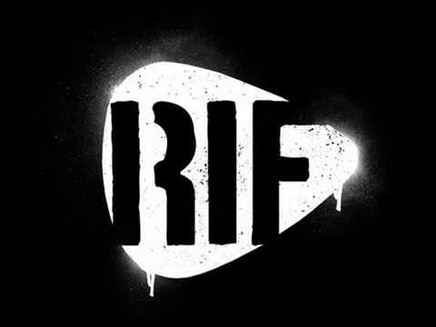 RIF  - demo album