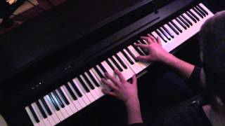 Claude Debussy - La Fille Aux Cheveux De Lin (Piano) HD