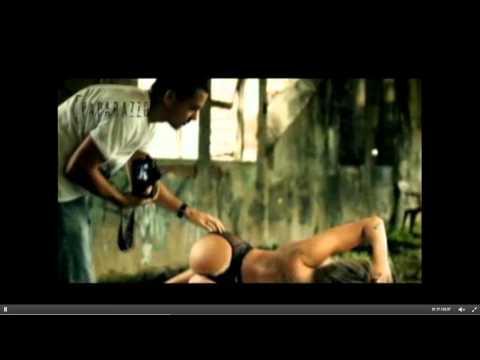Vídeo Juju ensaio sensual