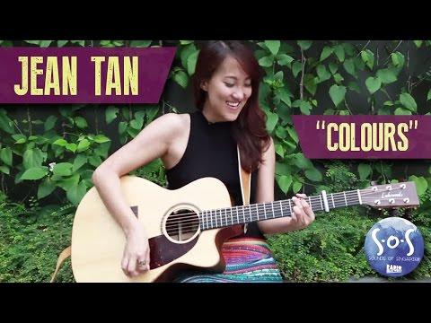 "S.O.S. | Jean Tan's ""Colours"""