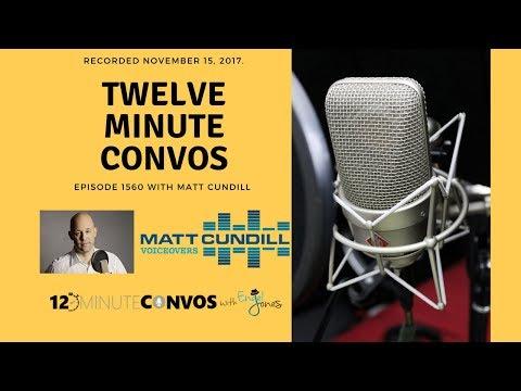 My Twelve Minute Convo with Engel Jones