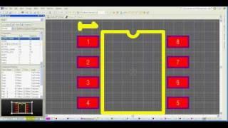 Altium Designer Tutorial - Create 3D component / footprint