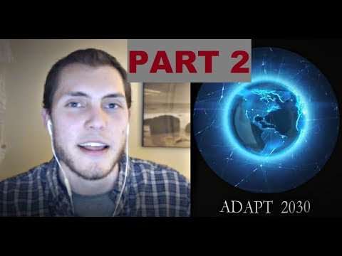 South Africa, Wildfires, Al Gore, and more w/ ADAPT 2030 (Part 2)