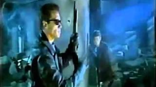 Terminator 5   Official Trailer HD
