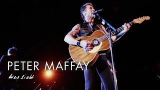 Peter Maffay - Wer Liebt (Live 2015)