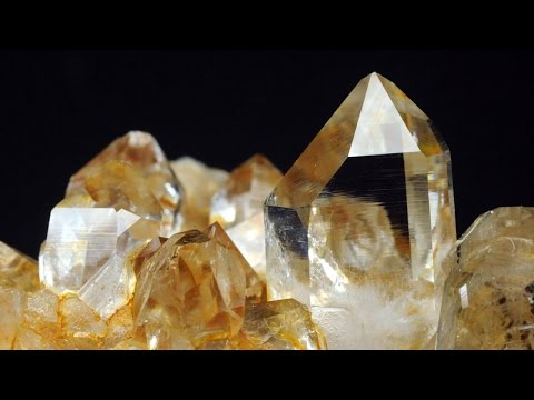 Physical Geology - Minerals - Introduction