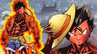 Odas Anspielung auf GEAR 5 ! 10 Fakten zu Ruffy - One Piece Theorien + Gewinnspiel