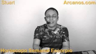 ESCORPIO NOVIEMBRE 2015 - Horoscopo Escorpio del 15 al 21 de noviembre 2015 - ARCANOS.COM