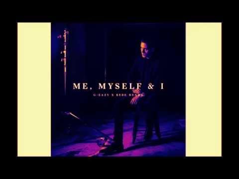 G - Easy Ft. Bebe Rehix - Me, Myself and I 1 HOUR AUDIO LOOP [HIGH QUALITY EAR MEDICINE]