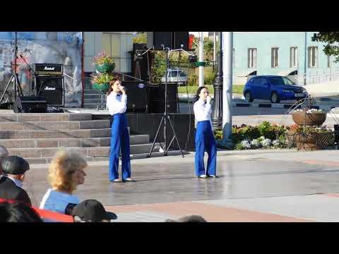 День города в Невельске