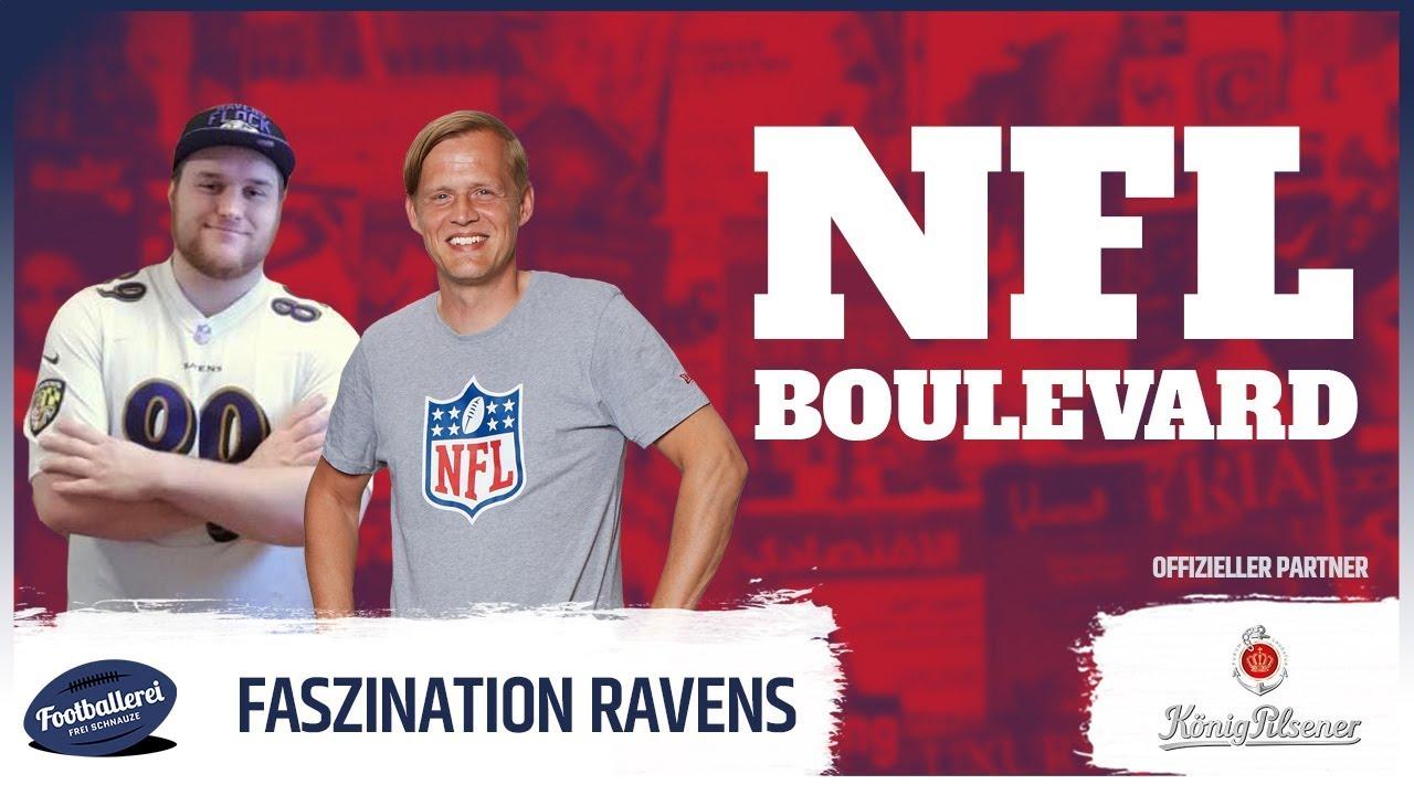 Download NFL Boulevard #83: Die Faszination Ravens   Footballerei