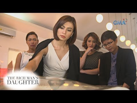 The Rich Man's Daughter: Full Episode 64 (with English subtitle)