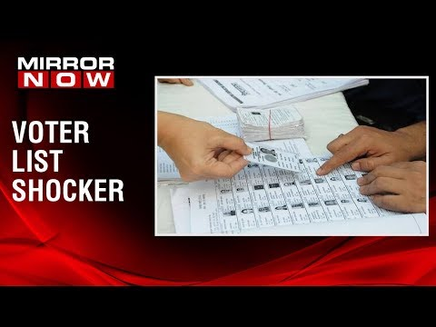 SHOCKING Voter list controversy, Delhi people get MYSTERIOUS calls Mp3