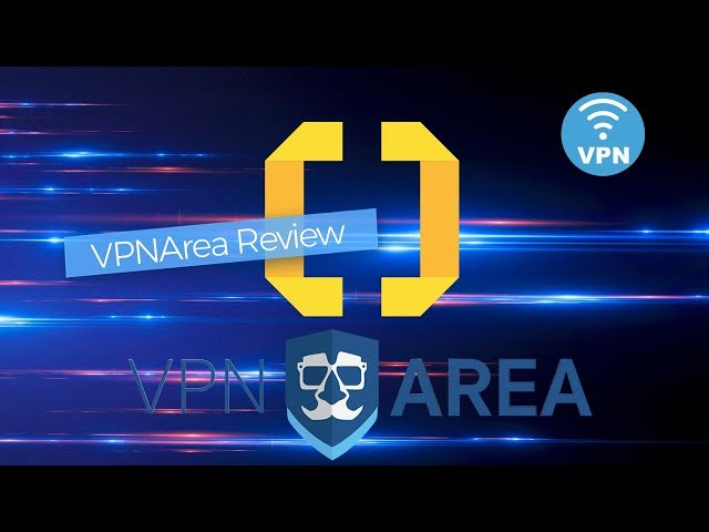 VPNArea review | Great for privacy, but, can it unblock