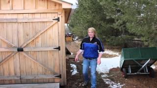 Pine Garden Sheds