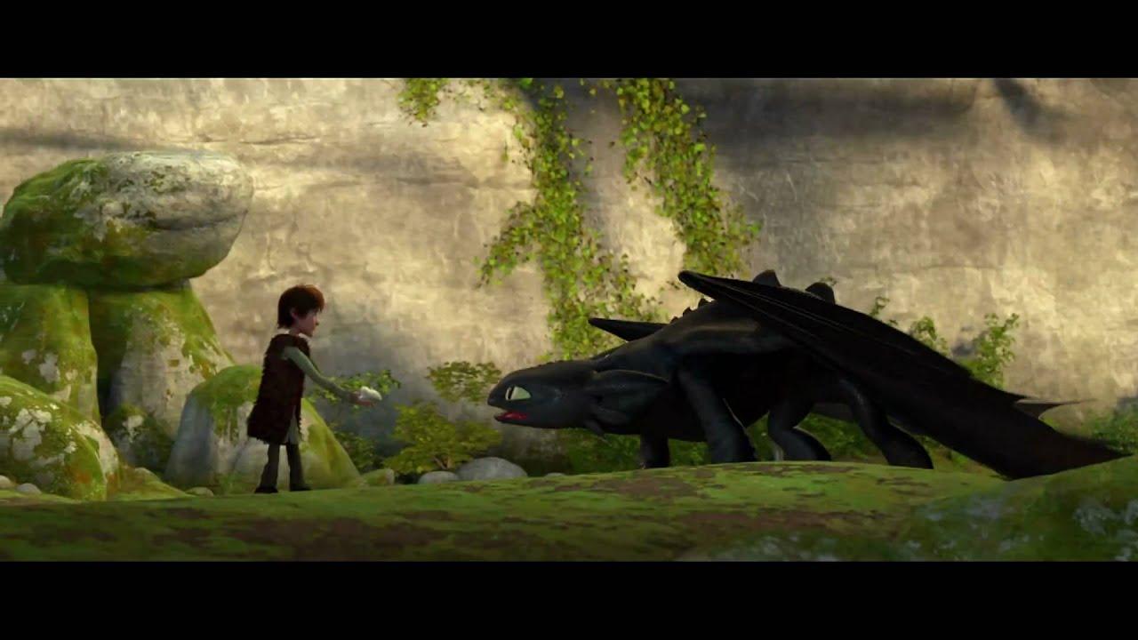 Dragons Drachenzähmen Leicht Gemacht 1 Ganzer Film Deutsch