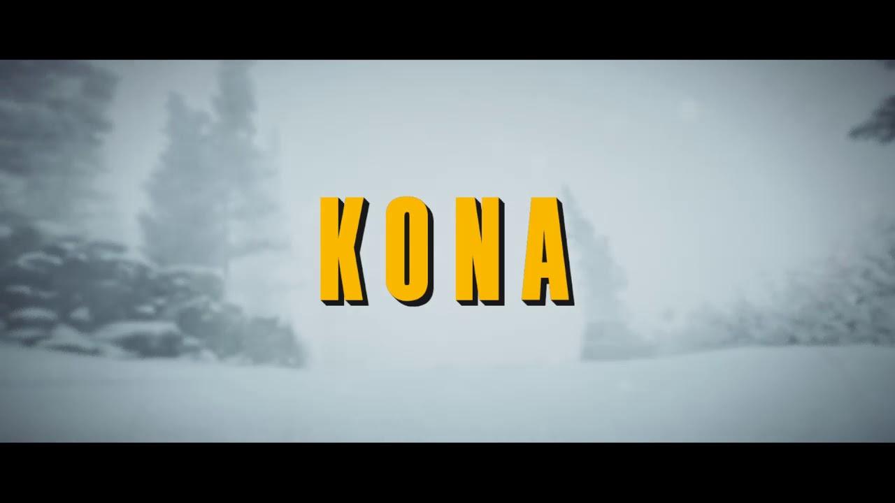 Kona - Complete Play Through (Start to End)