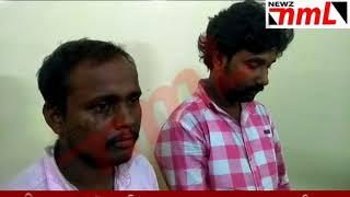 Avinaba kaydai trak churi chakrer 2 jon ke arrest korlo police.