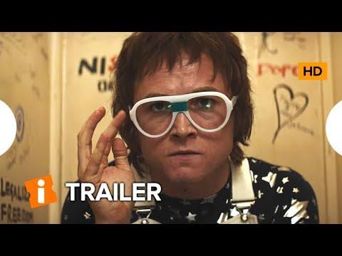 Assista o Trailer de ROCKETMAN Veja Taron Egerton como Elton John