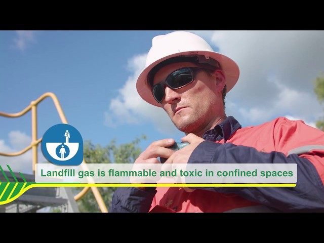 Veolia Ti Tree Visitor Induction Video