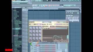 tutorial fl studio samplear con fpc utilizando el teclado y configuracin