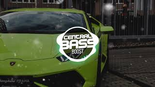 2Scratch - DEJA VU (feat. Prznt) [Bass Boosted]