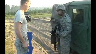 101007-F-0130A-Phase II Convoy Security Forces-Web.wmv