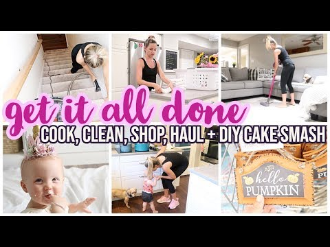 get-it-all-done!-clean-with-me,-cook-with-me,-shop-with-me-at-dollar-tree-+-diy-cake-smash