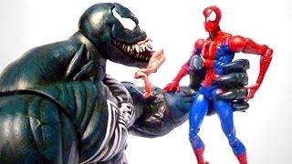 Marvel Legends Dark Avengers VENOM Custom Action Figure