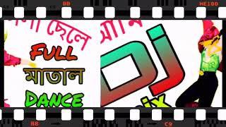 Ami ak pagla chele djremix mix by DJ Koushik