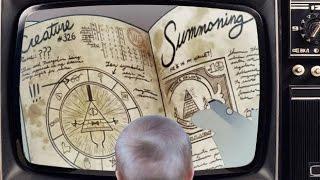 "Yet Another ""Meaningless"" Disney Illuminati Subliminal..."