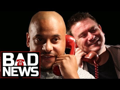 Kraig vs. Brett | Bad News