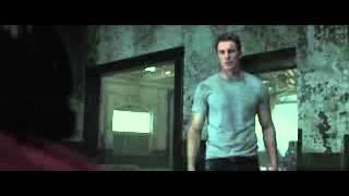 Captain america civil war trailer #1 in hindi