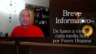 Breve Informativo - Noticias Forex del 10 de Mayo 2019