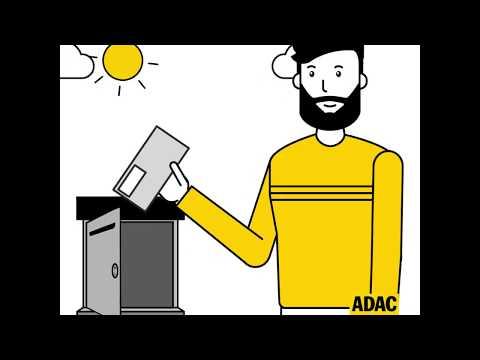 Kfz-Versicherung Wechseln | ADAC Autoversicherung