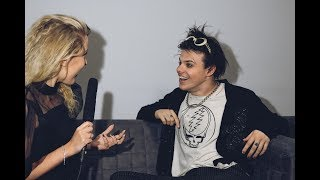 Yungblud plays 'truth or dare', talks about mental health issues, relationships and fans