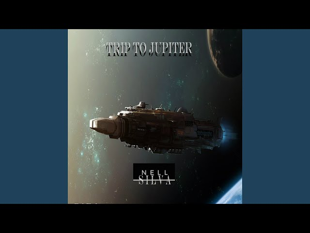 Trip to Jupiter (Warp Speed)